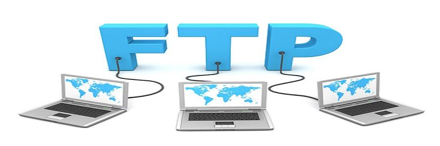Sevidor FTP
