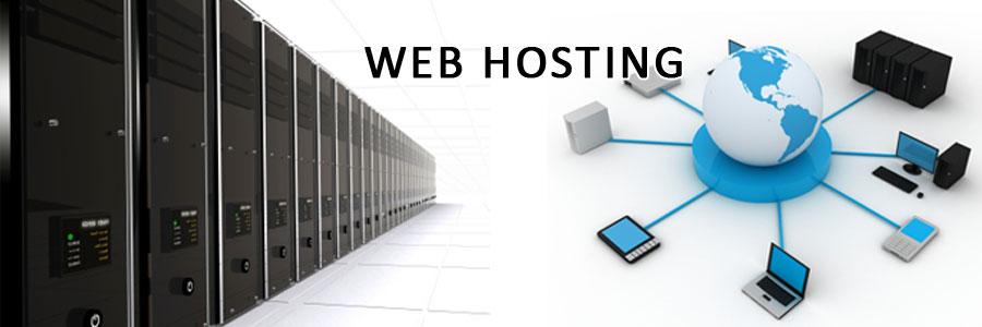 Implantación de un servidor de hosting